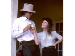 Kathy & Dave